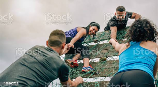 Participants in obstacle course climbing net picture id1138160723?b=1&k=6&m=1138160723&s=612x612&h=ghdgvue1tgftdtabzua6h94s2zgg9m0zxsvhuz wccs=