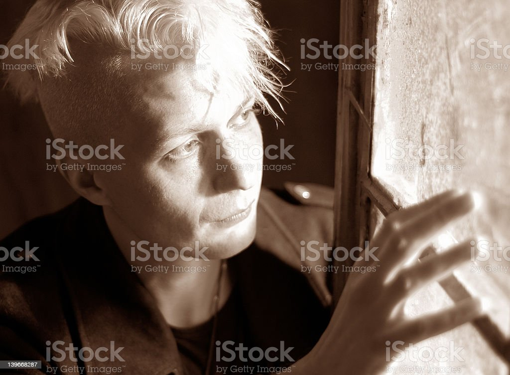 parting stock photo