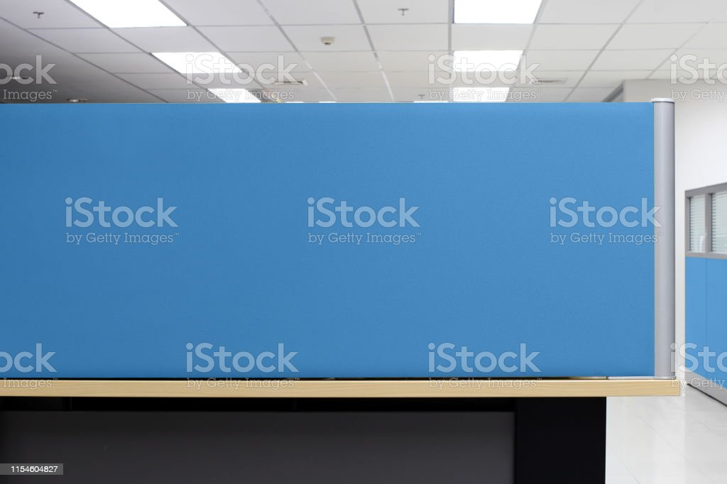 Partition, Blue Partition wall Office Cubicle, Partition...