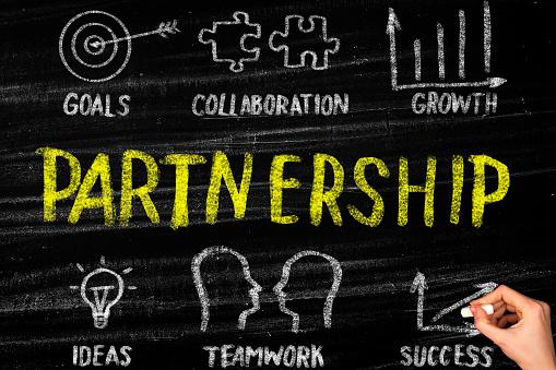 istock Partnership 1162500613