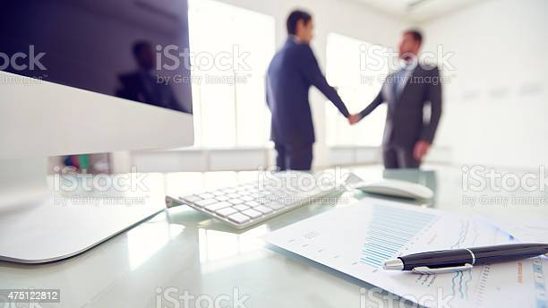Partnership Stock Photo - Download Image Now