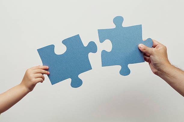 Partnerschaft ǀ Lösung – Foto