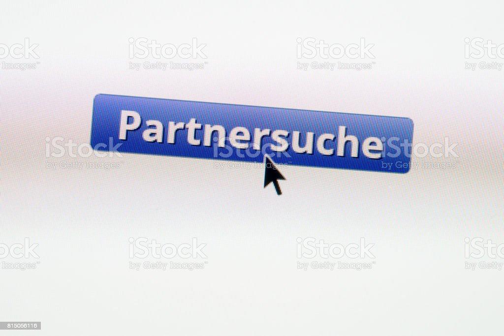 Sites de rencontres en Allemagne libre