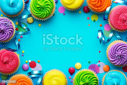 istock Party background 534220432