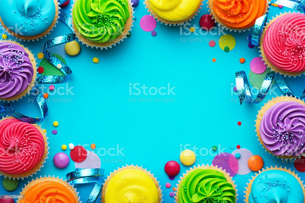 Party background stock photo