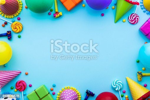istock Party background 917606878
