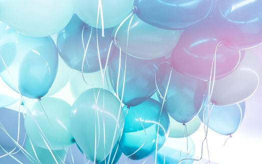 istock Party background 928969306