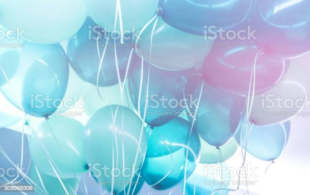 Party Background Stock Photo - Download Image Now