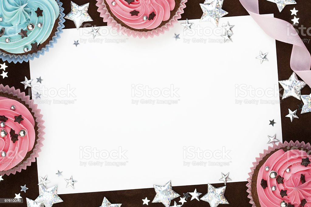 Party background royaltyfri bildbanksbilder