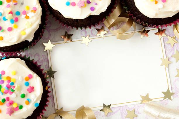 Petits gâteaux de fête - Photo