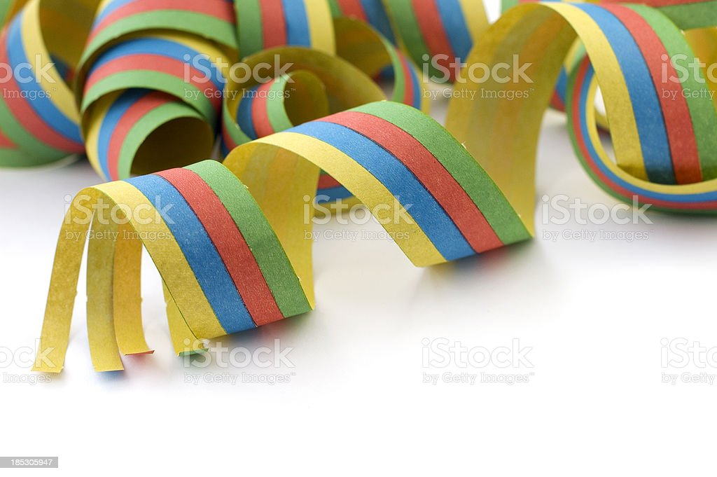 Party Decoration royalty-free stock photo