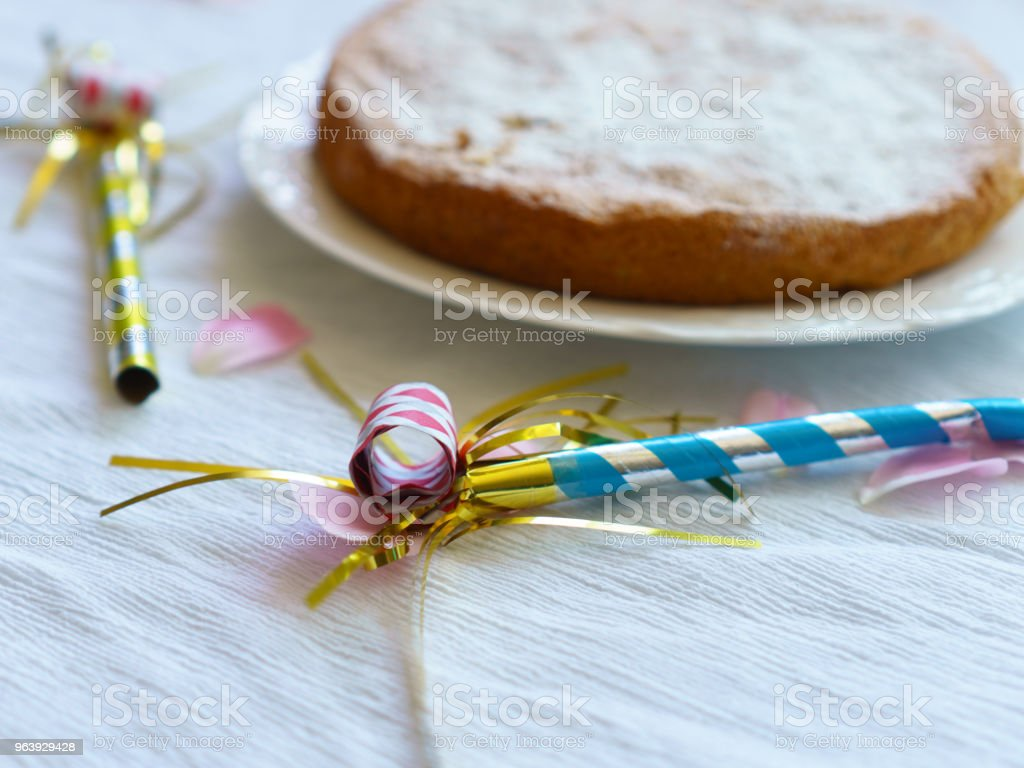 Party Favor stock photo