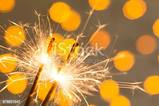 istock Party Feeling with Squib 876831542