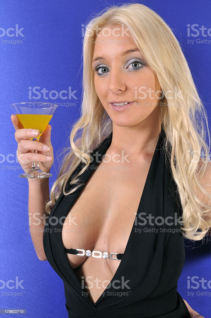 Party fille - Photo