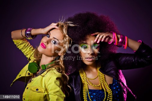 istock Party Girls 149411010