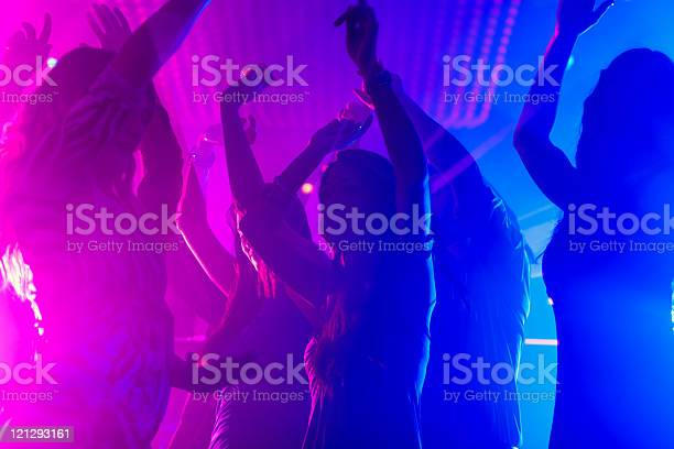 Party people dancing in disco club picture id121293161?b=1&k=6&m=121293161&s=612x612&h=udd24wbjtvpfswmjfodzfoimxuvqql6zn sgit8r5qc=