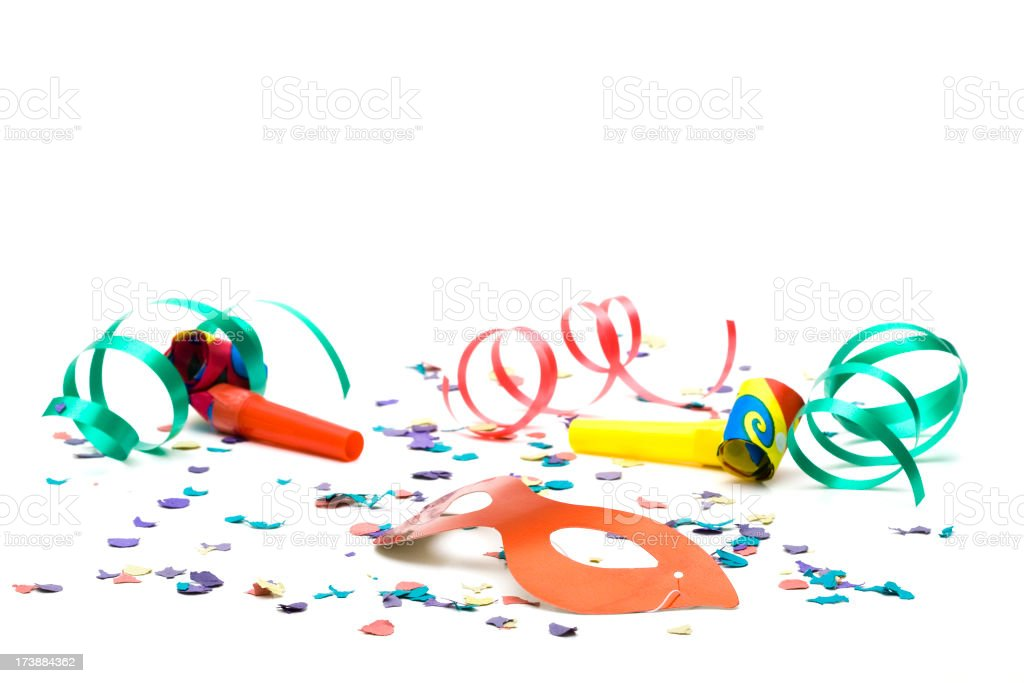 Party!! royalty-free stock photo