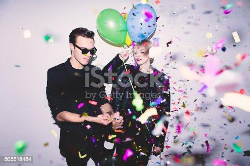 istock Party 505518454