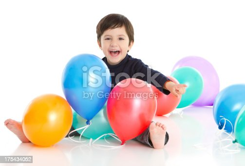 istock Party time 175434052