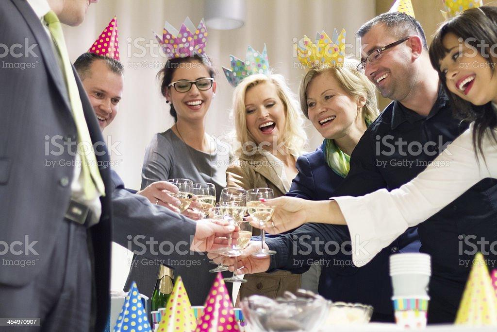 Party czas – zdjęcie