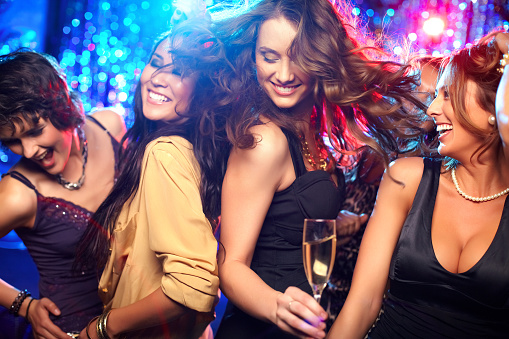 Party Time Stock Photo - Download Image Now