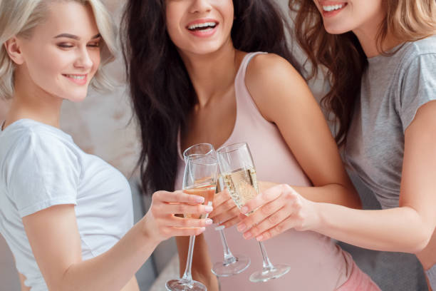 Party young women together having fun standing drinking champagne picture id1163243418?b=1&k=6&m=1163243418&s=612x612&w=0&h=6tppu3xtcbgi3kcizjger9drxxrlhffztj3nxhsn3ta=