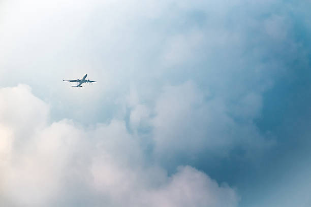 Jet Plane Trace Stock Photos, Pictures & Royalty-Free ...
