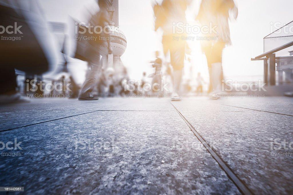 passenger - Royalty-free Activity Stock Photo