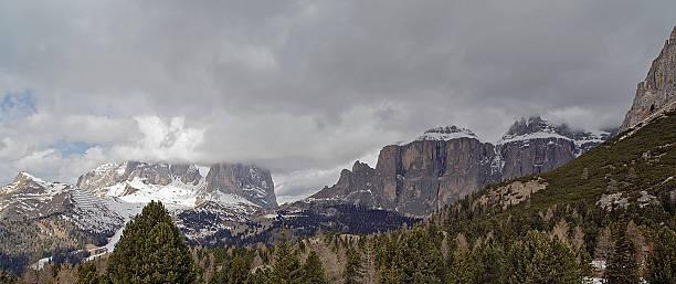 Passi Alpini dolomitici – Foto