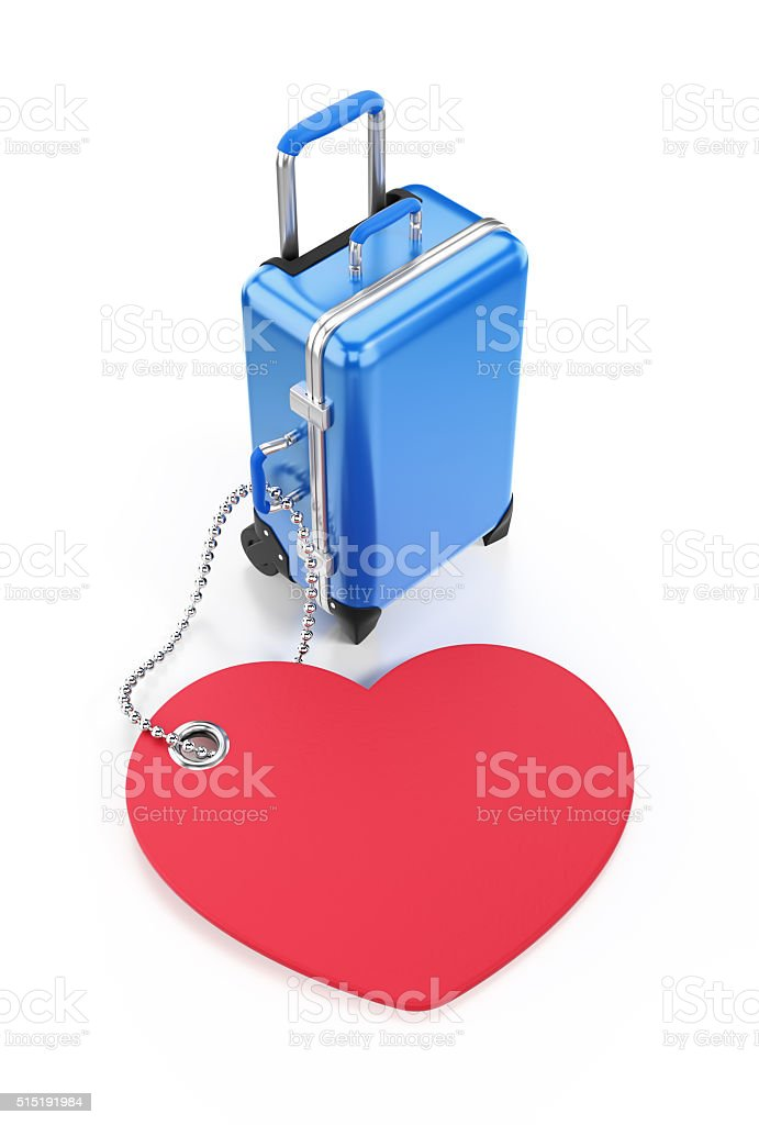 Passion for Travel stock photo