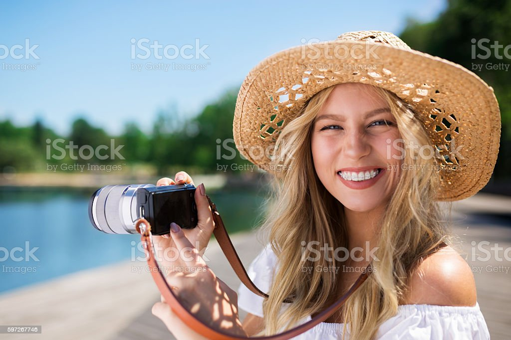 Passion is happiness royalty-free stock photo