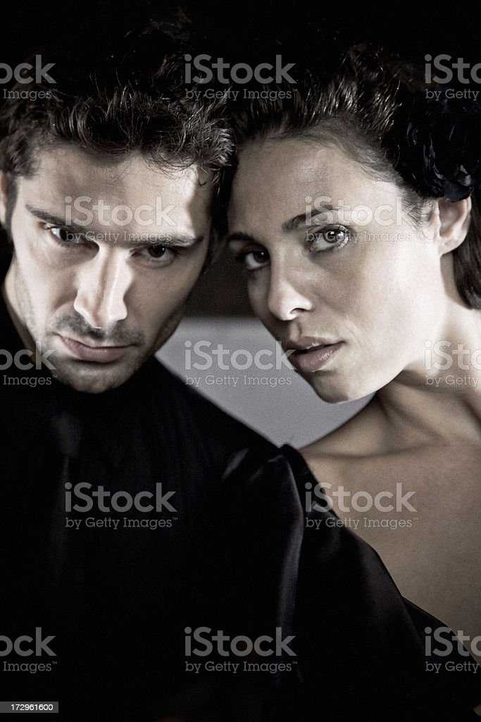 passion is in the air royalty-free stock photo