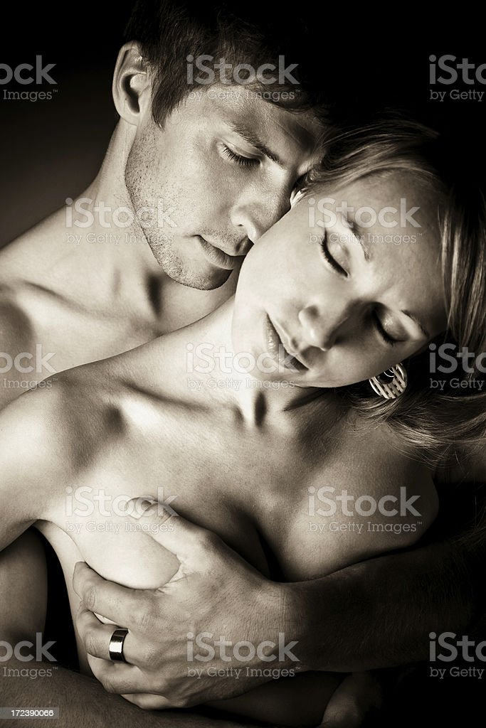 Passion stock photo