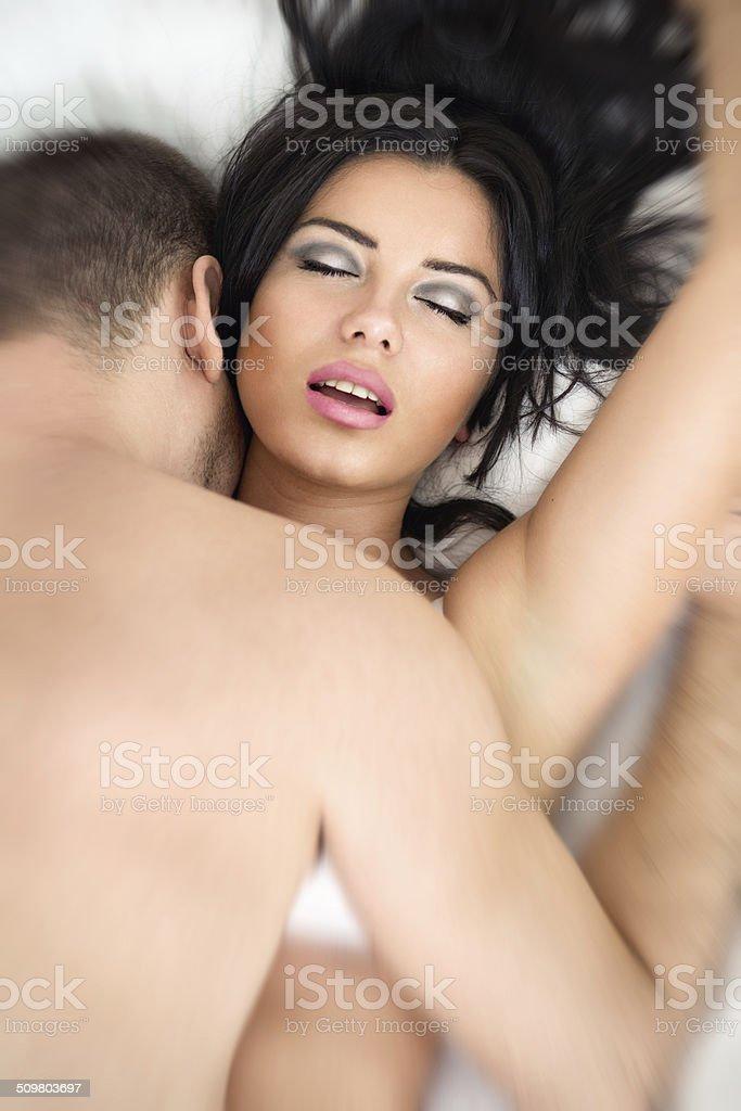 sex mit leidenschaft