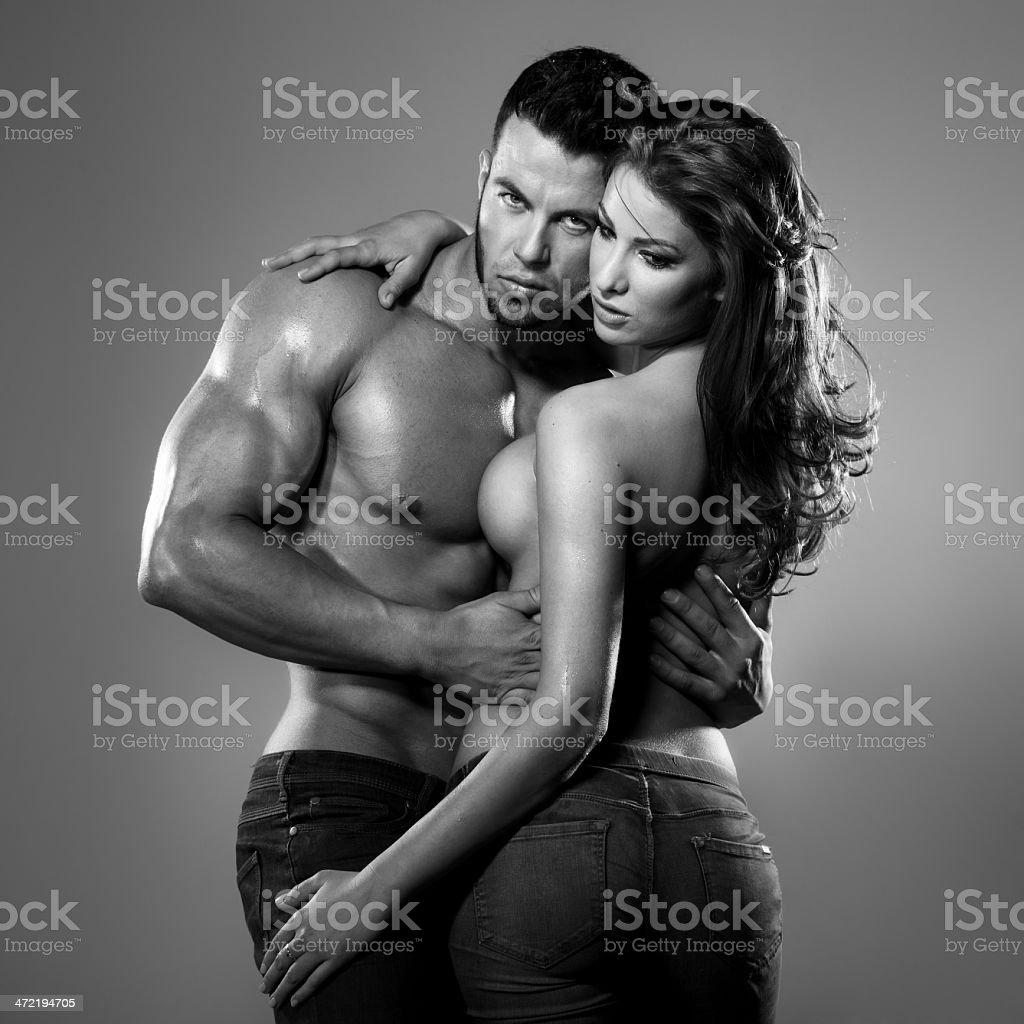 женщина и мужчина страсть картинки