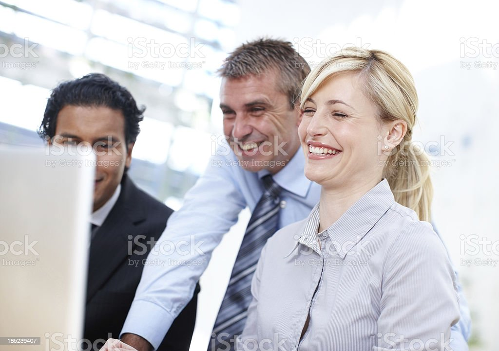 Passionate about what you, do makes work, play royalty-free stock photo