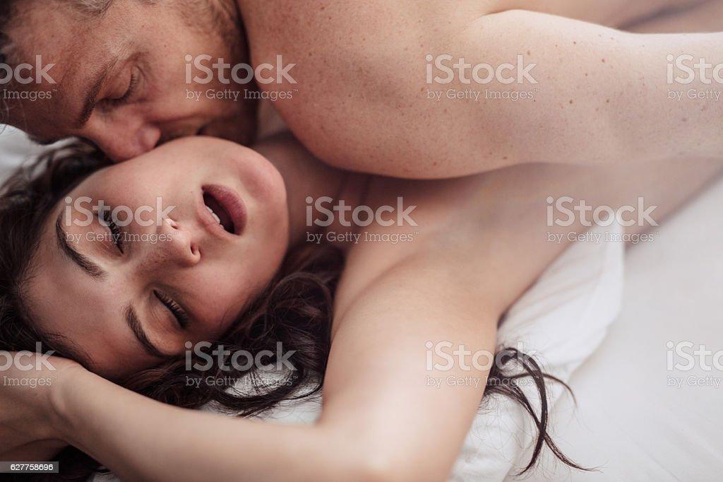 Страстный секс со взрослыми