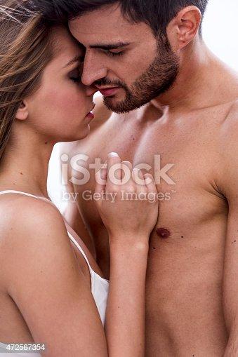 istock passionate couple 472567354