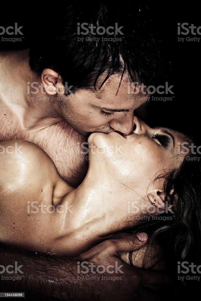 hd rus naked couple love making photo