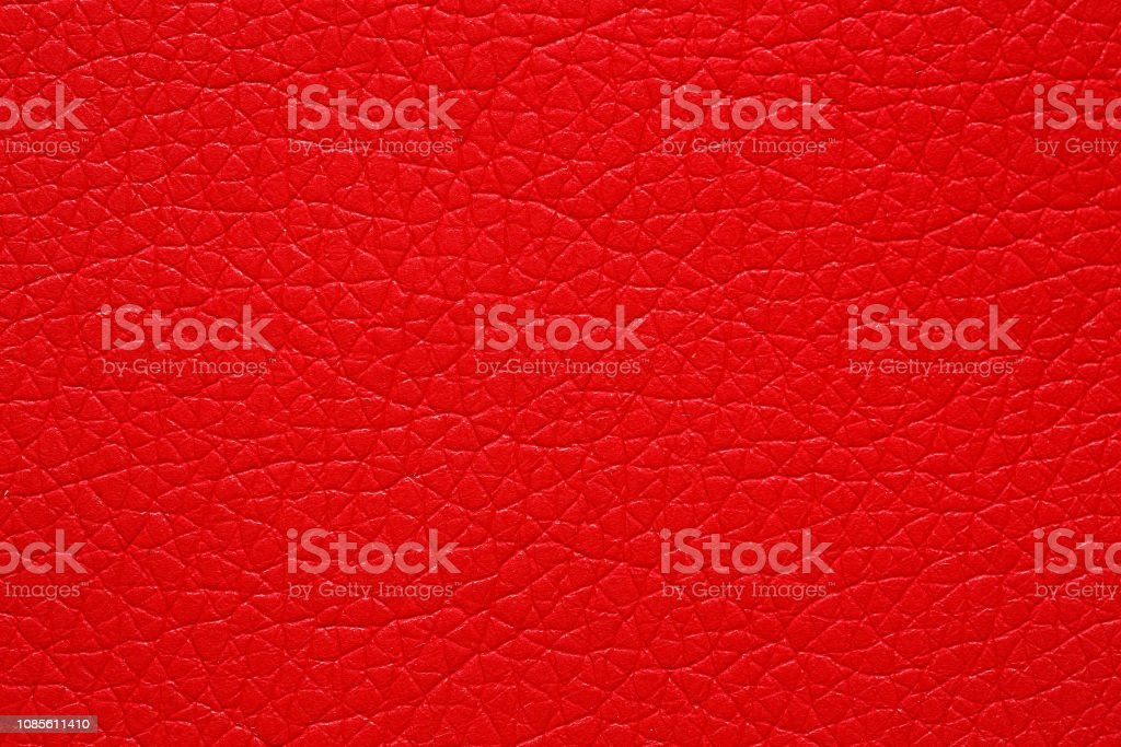 Passionate Red Leatherette Background Exclusive Leather Stock Photo Download Image Now Istock