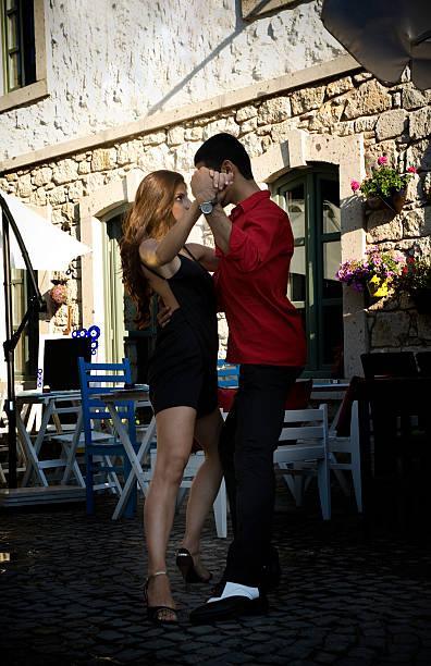 paixão tango - belas mulheres argentina - fotografias e filmes do acervo