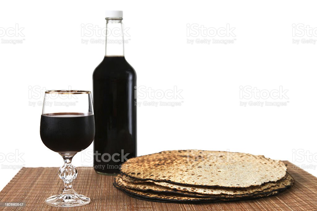 Passover royalty-free stock photo