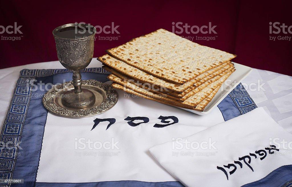 Passover royalty-free stock photo