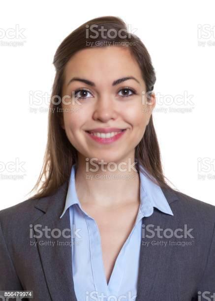 Passport picture businesswoman with brown hair picture id856479974?b=1&k=6&m=856479974&s=612x612&h=web4ecgczrztizpf9bcjvmaqsvpsjo6nerxeuyi4f1e=