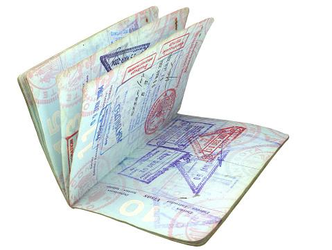 0pen worn us passport