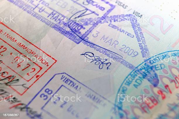 Passport visa stamps from world travelling picture id187066287?b=1&k=6&m=187066287&s=612x612&h=fshnvyubxlkr0dkh3l9o8n qkonkp5hoxgppwdvxqxc=