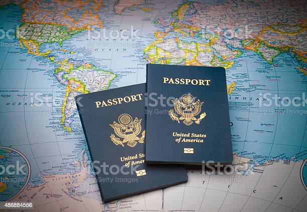 Passports on a map of the world picture id486884556?b=1&k=6&m=486884556&s=612x612&h=xjownn zrqbsxpnxthwddmqwdwljpifv70mqrznmx5o=