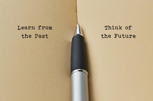 Past And Future-foton och fler bilder på Alternativ