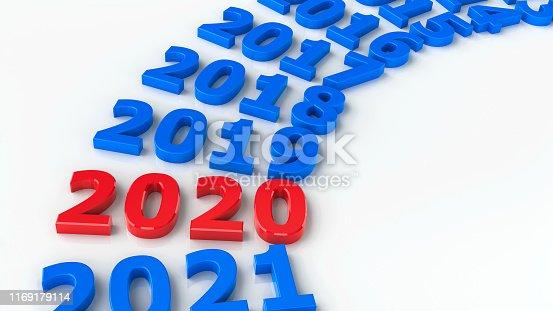 619522908istockphoto 2020 past circle #3 1169179114