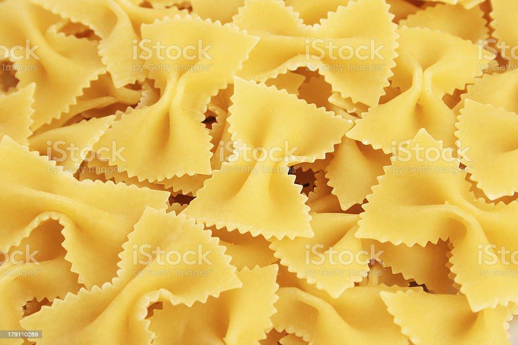 Pasta background royalty-free stock photo